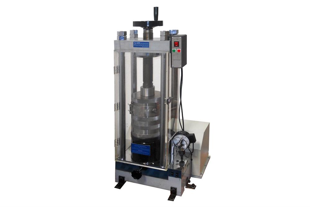 50T Electric Cold Isostatic Pressing(CIP) Machine -