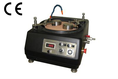 "12"" Precision Auto Lapping/Polishing Machine with Two 4"" W"
