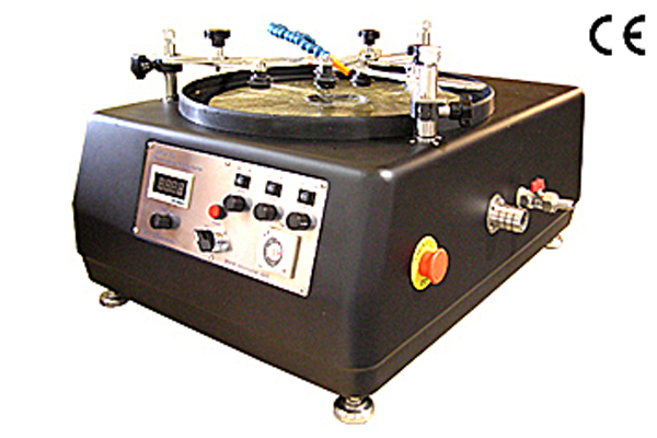 "15"" Precision Automatic Lapping / Polishing Machine with Th"