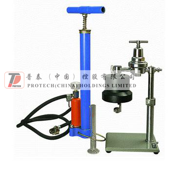 Slurry Water Loss Tester