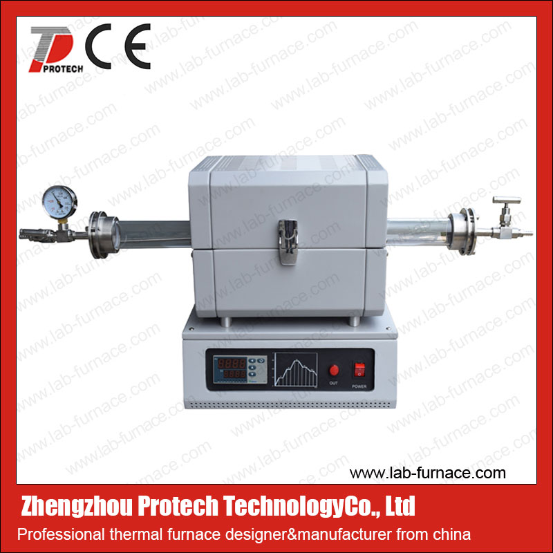 1200C Mini tube furnace