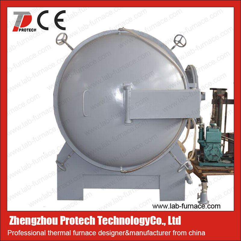 vacuum atmosphere furnace