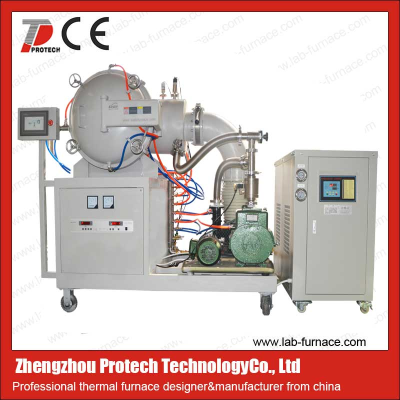 vacuum electric furnace