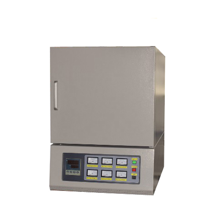 muffle furnace price